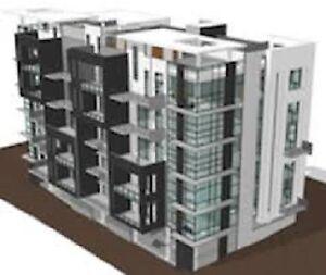 Terrain Pour Projet Multi-Logements (72 Portes) Les Coteaux
