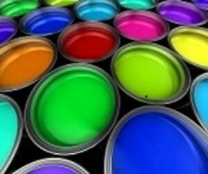 HOUSE PAINT SALE OVER 500 GALLONS DESIGNER COLORS !!