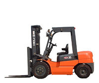 Forklift Operator - Cherry Picker (ALL SHIFTS AVAILABLE)