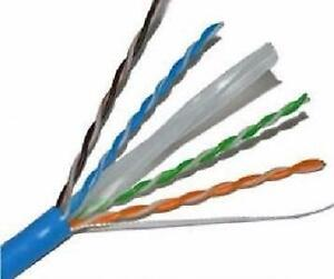 Weekly promo! eGalaxy Cat6 cables: Standard, Pure copper, CMR FT4,  CMP   FT6,  from $79 and up