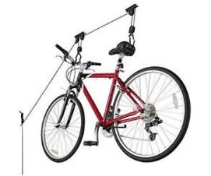 Racor Bike Hoist Edmonton Edmonton Area image 1