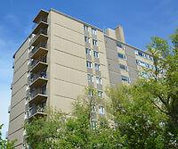 Capital View Tower - 10711 Saskatchewan Dr.