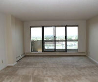 17th floor apartment for lease takeover.