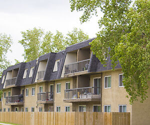 Westwinds Village - 5325  26 Ave. SW