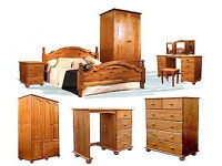 MATTRESS / BED / SOFA / TABLE / CHAIR / WARDROBE / DRAWERS / DRESSER