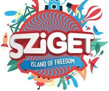 Sziget festival ticket for Budapest hungry. 2016 Mascot Rockdale Area Preview