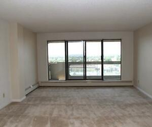 High rise one bedroom apartment lease for transer