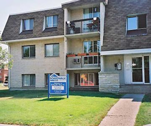 2 Bed 1 Bath Apartment in Prime South End Location