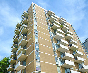 The Palisades - 9820-104 St.