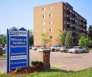 Sandford Apartments - 1250 Sandford St.