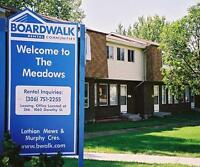 The Meadows - Murphy Cres.& Lothian Mews