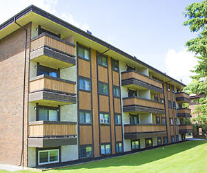 Taylor Heights Apartments - 6209 60 St.