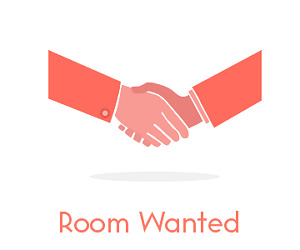 Wanted: Room for Rent
