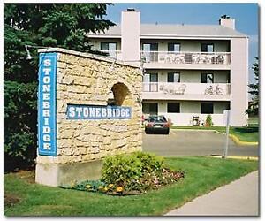 Stonebridge Apartments - 110  Reid Rd.