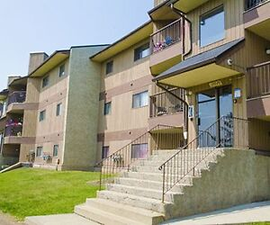 Warwick Apartments - 12004-162 Ave.