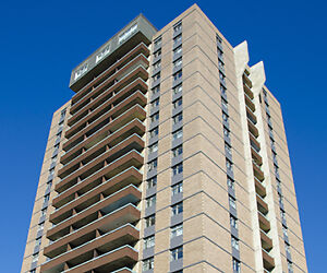 Southgate Tower - 11020-53 Ave.