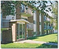 Heatherton Apartments - 10203 Franklin Ave.