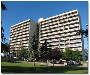 Prairie Sunrise Towers - 9649-94 Ave. *Premium Suite*