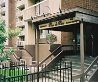 Place du Parc - 846 Chemin Sainte-Foy, bureau 100 - Québec