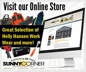 Work Wear and Boots - Sunny Corner Enterprises Industrial Sales
