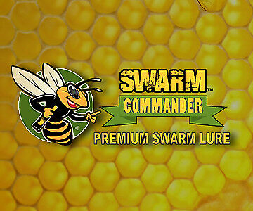 Swarm Commander Spray 1 oz - FREE SHIPPING!
