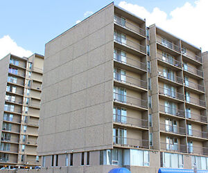 Beltline Towers - 343-14 Ave. SW