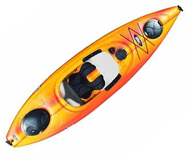 Top 10 fishing kayaks ebay for Cabelas fishing kayak
