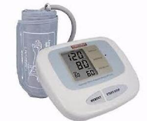 Weekly Promo! BP101A Blood Pressure Monitor, $49.99(was$89.99)