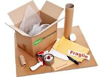 Parcel Packing & Posting Service