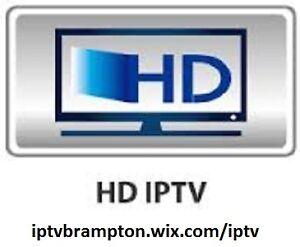 IPTV @ Amazing Prices BEST in GTA AREA (OAKVILLE / HALTON) Oakville / Halton Region Toronto (GTA) image 1