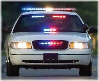 Traffic Tickets and/or Criminal charges