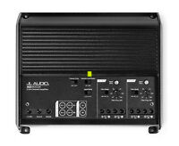 JL Audio XD400 4/3/2 Channel Amp