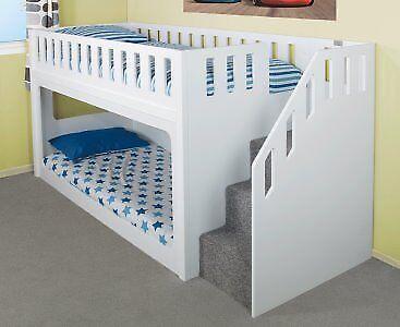 cot bunk bed