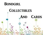 Bondgirl Collectibles and Cards