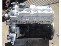 Reconditioned Mercedes sprinter 311 313 411 engine supplied & fitted
