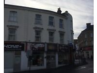 TWO BED FLAT TOWN CENTRE THE TRIANGLE, BOURNEMOUTH,