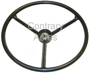 John Deere 520 530 620 630 720 730 Steering Wheel - New
