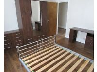 FURNISHED DOUBLE ROOM TO RENT IN POOLE RINGWOOD ROAD, POOLE