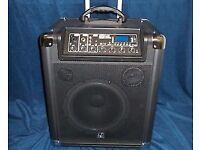 LD RoadJack 10 Portable PA System