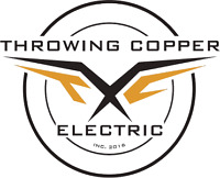 Throwing Copper Electric