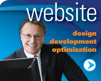 Website development and designing @ Reasonable Price!