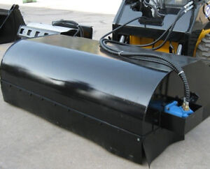 SHIPPING included on all Skid Steer Attachments! Prince George British Columbia image 8