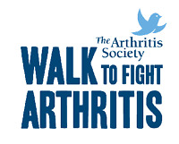 Fredericton Walk to Fight Arthritis Event Day Volunteers Needed!