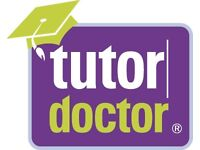 Private Tutors Most Subjects
