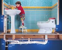 DO YOU NEED A PLUMBER - BUDGET PLUMBING AND HEATING