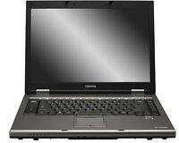 Toshiba Tecra M9-Intel core 2 duo~www.toplaptop.ca
