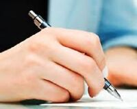 ESSAY/ASSIGNMENT WRITER - AVAILABLE 24/7 AT YOUR REQUEST!