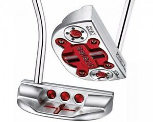 Titleist Scotty Cameron Select Fastback - Right Hand - 34Â