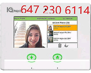 ADT alarm system just start from 23.99 free wifi camera
