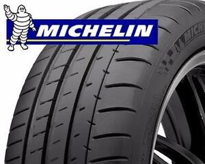 225/45R17	Set of 	4	Michelin	Used 	95%	tread left
